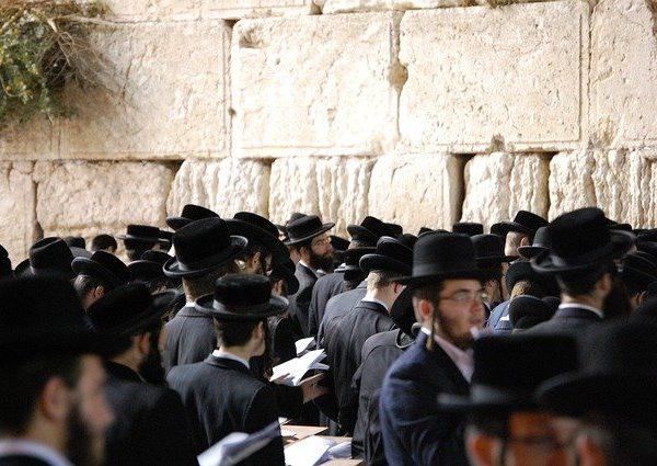דבקות מול הידבקות: בירושלים החרדית, מנהגי יום כיפור גברו על הנגיף