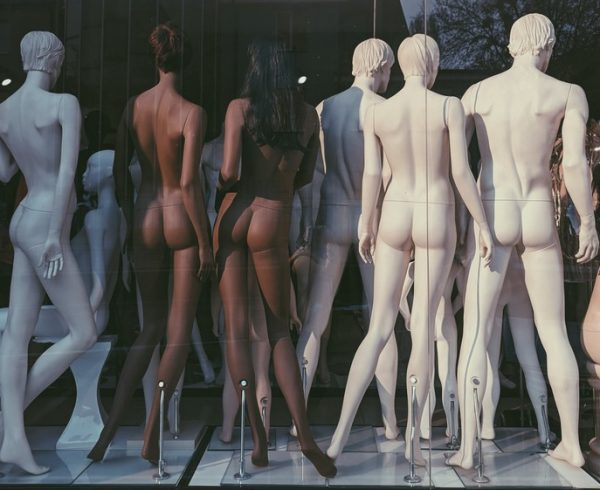 TV Shows Are Using Mannequins While Filming During the Pandemic, Including Sex Scenes