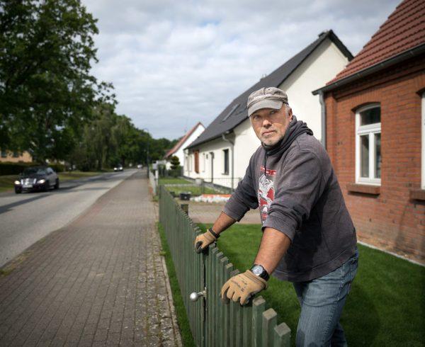 Neo Nazis Rising in Germany